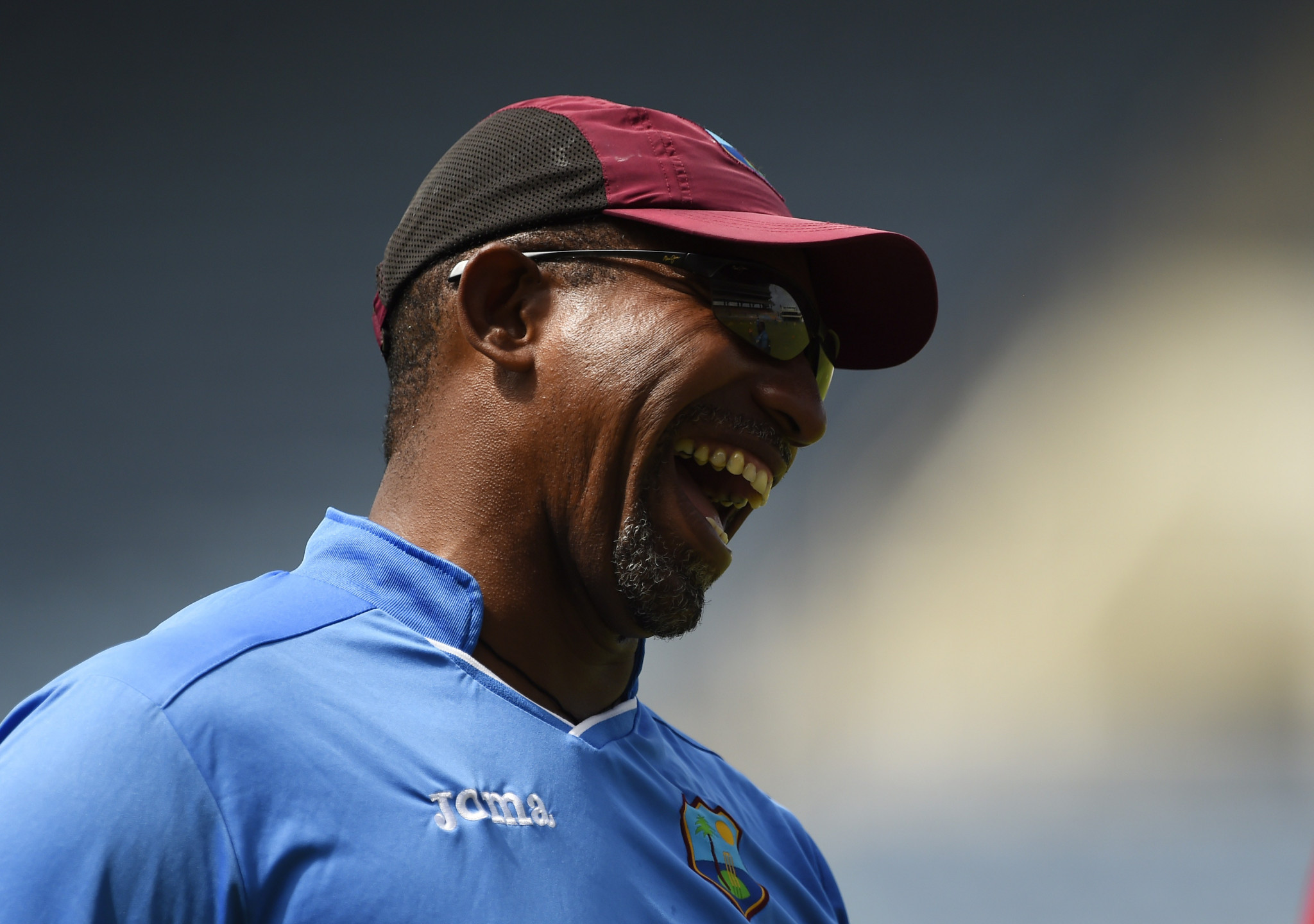 Former West Indian cricketer Simmons appointed head coach of Afghanistan
