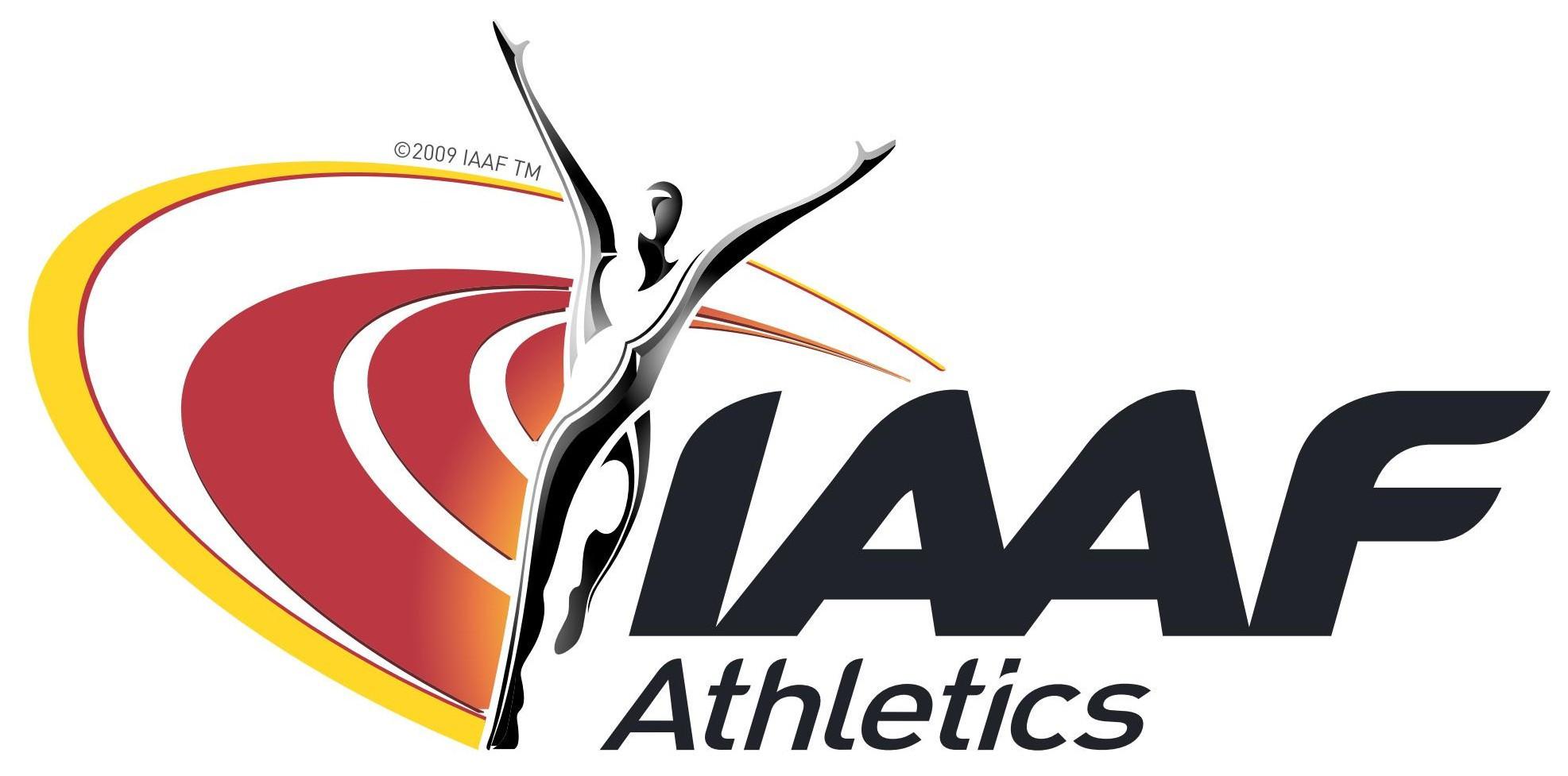 IAAF unveil three senior management appointments