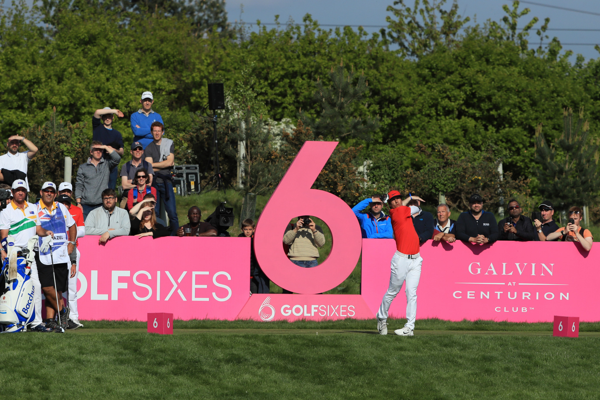 European Tour confirm GolfSixes to return to St Albans this year following success of inaugural edition