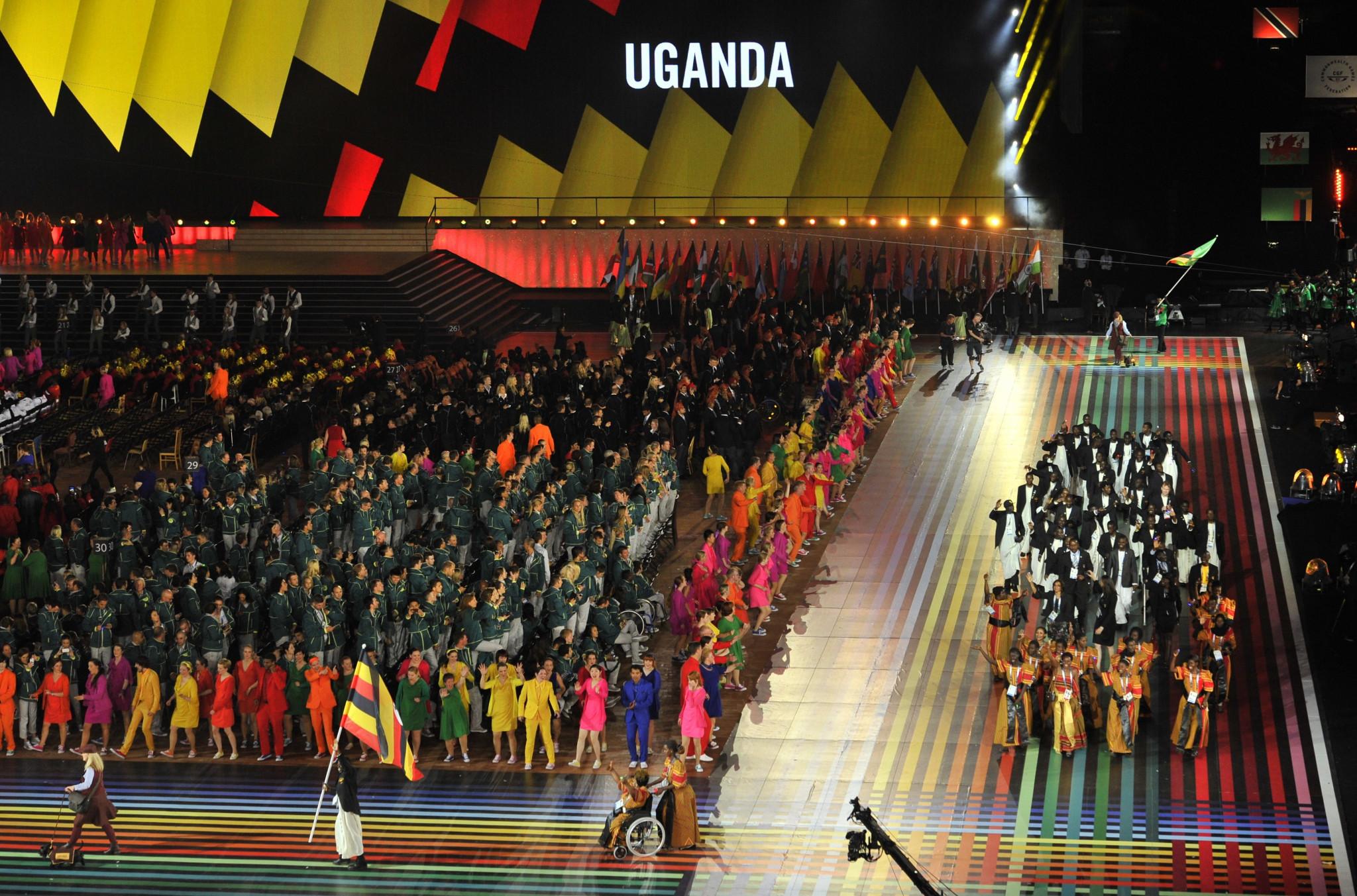 Ugandan athletes to undergo pregnancy tests before selection for Gold Coast 2018