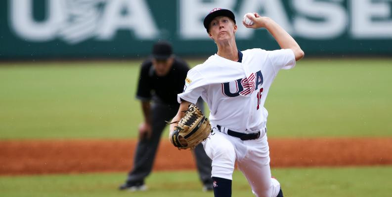 American baseball bodies sign coaching agreement in bid to improve standards