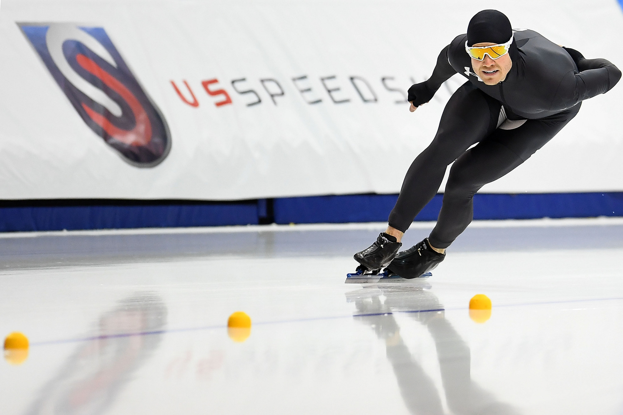 Five added to United States speed skating squad for Pyeongchang 2018