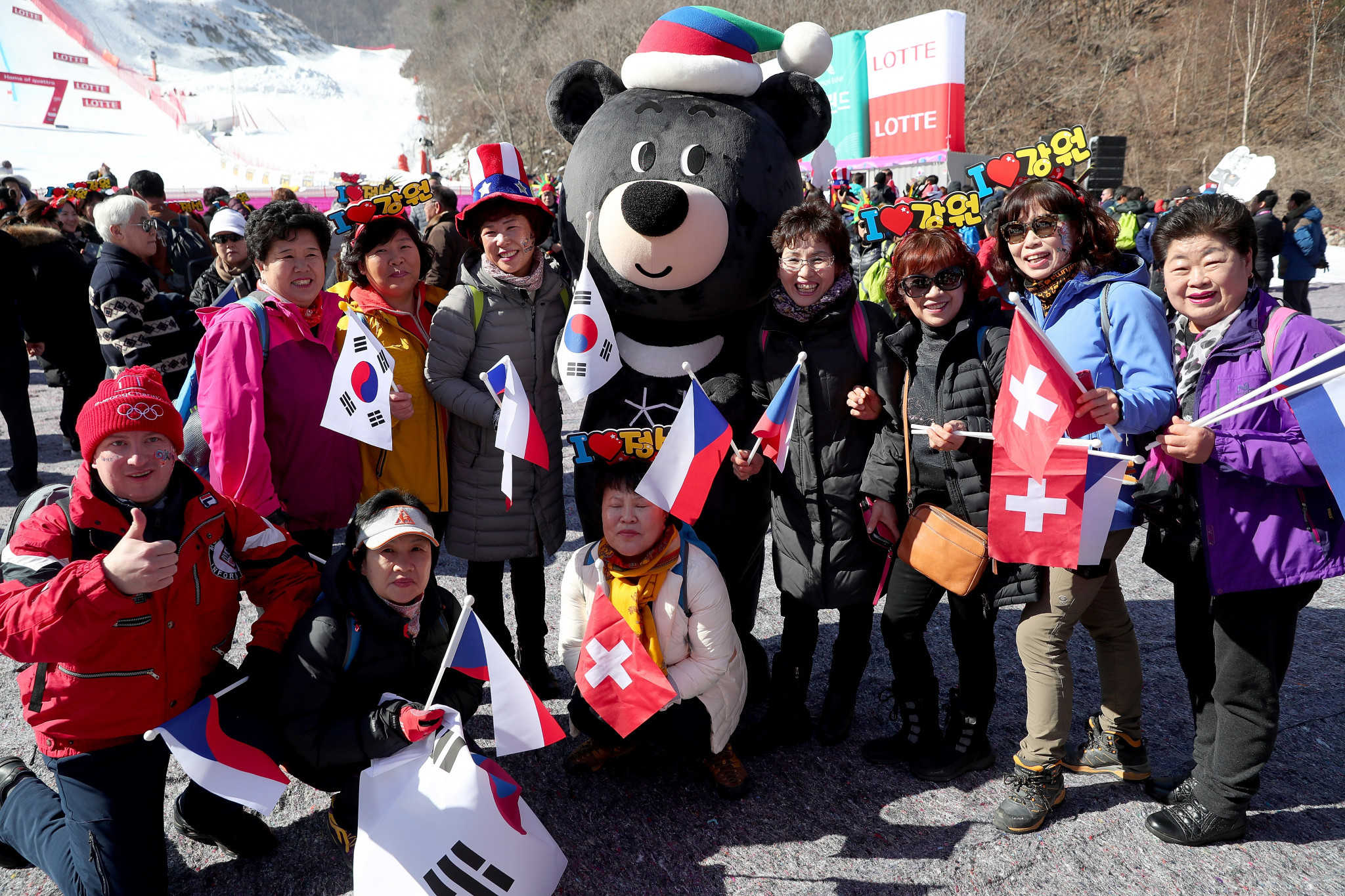 Pyeongchang 2018 visitors given option of extended South Korea stays
