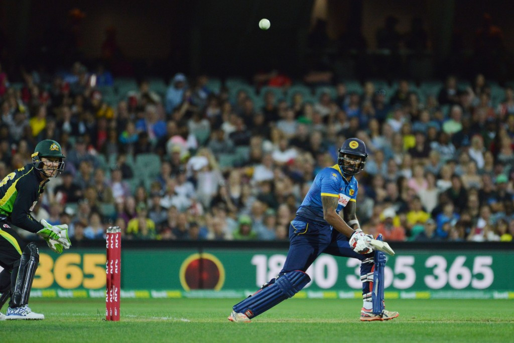 Olympic bid up for discussion at MCC World Cricket Committee meeting