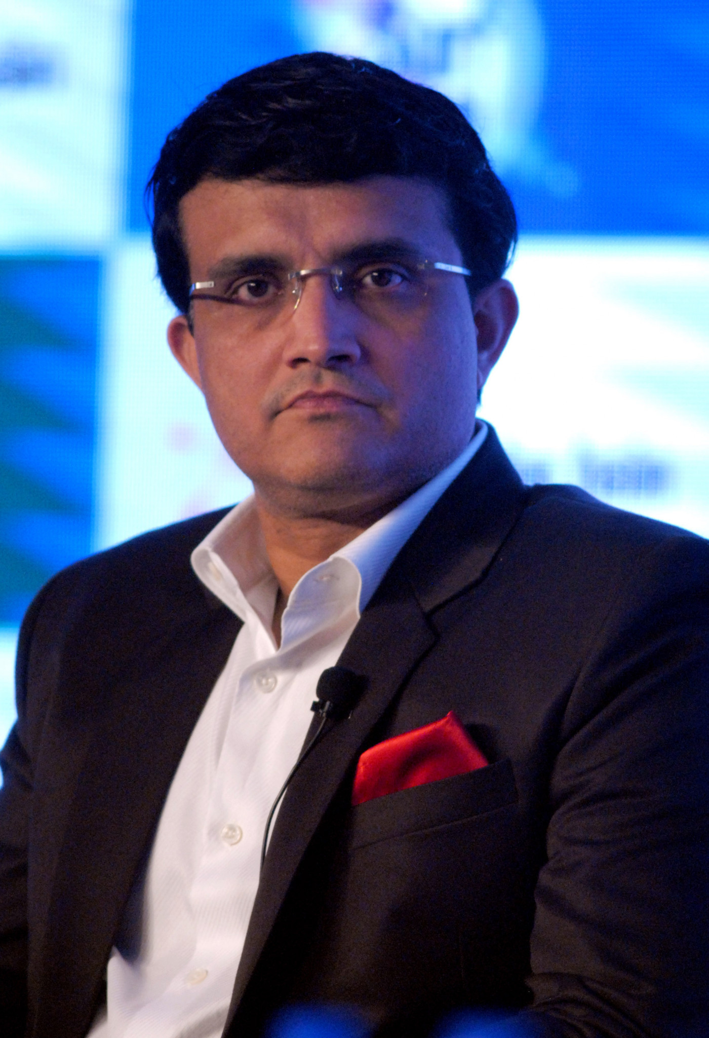 Former batting star Sourav Ganguly will represent Indian interests on the Committee ©Getty Images