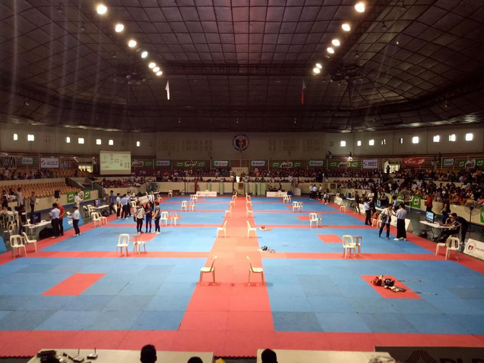 Taekwondo is a leading sport in The Philippines ©PTA
