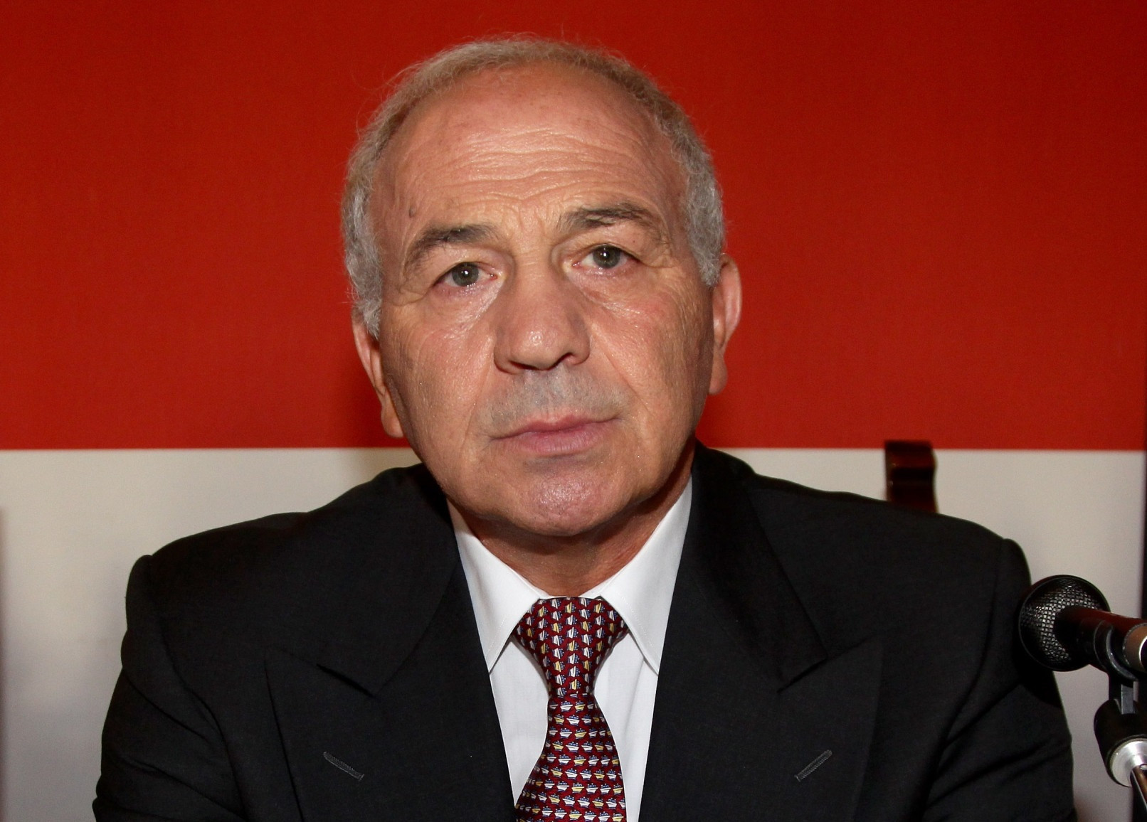 Crisis-hit AIBA are currently being led by Franco Falcinelli on an interim basis ©AIBA
