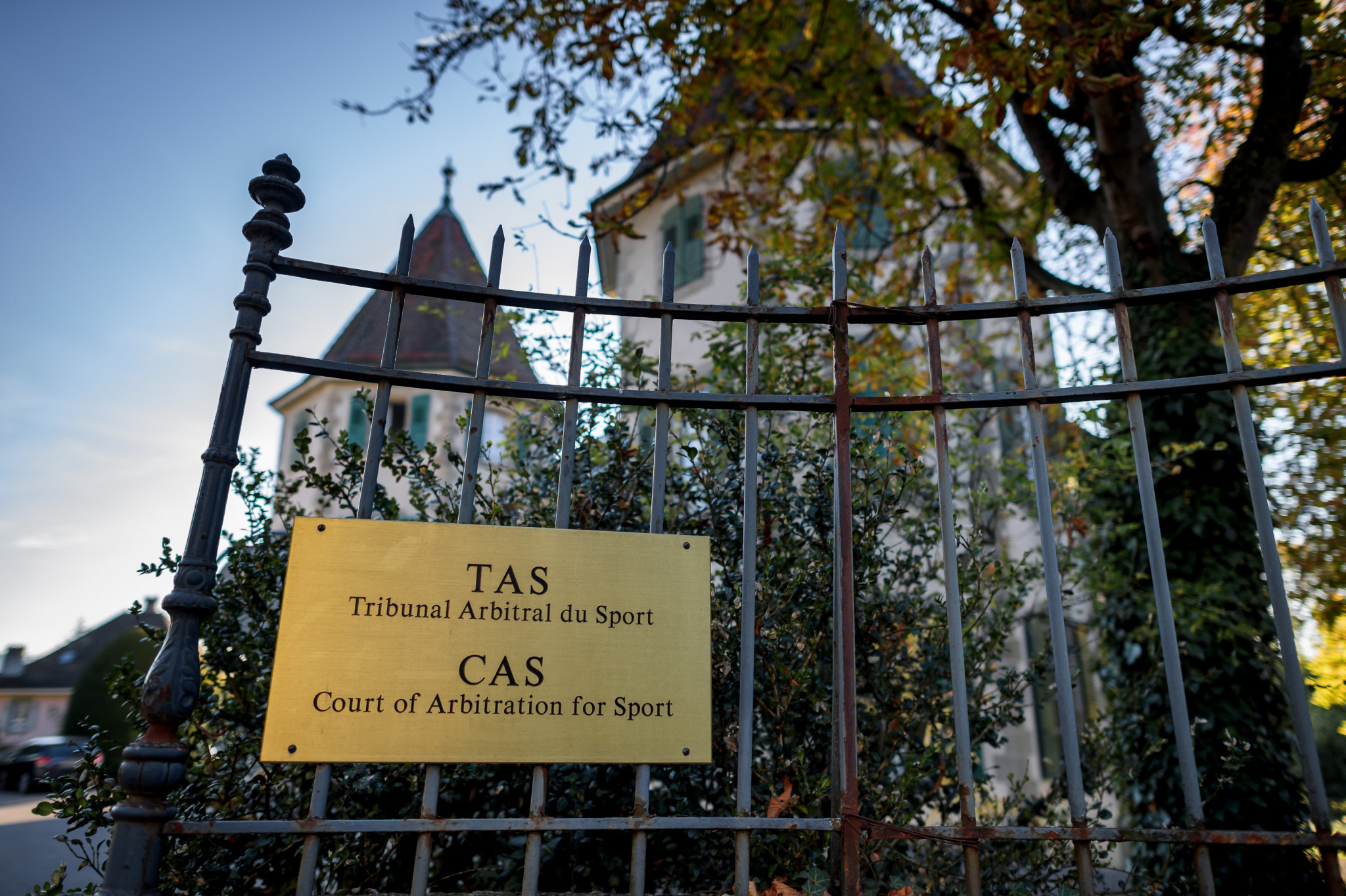 CAS says 42 Russians appeal International Olympic Committee doping decisions