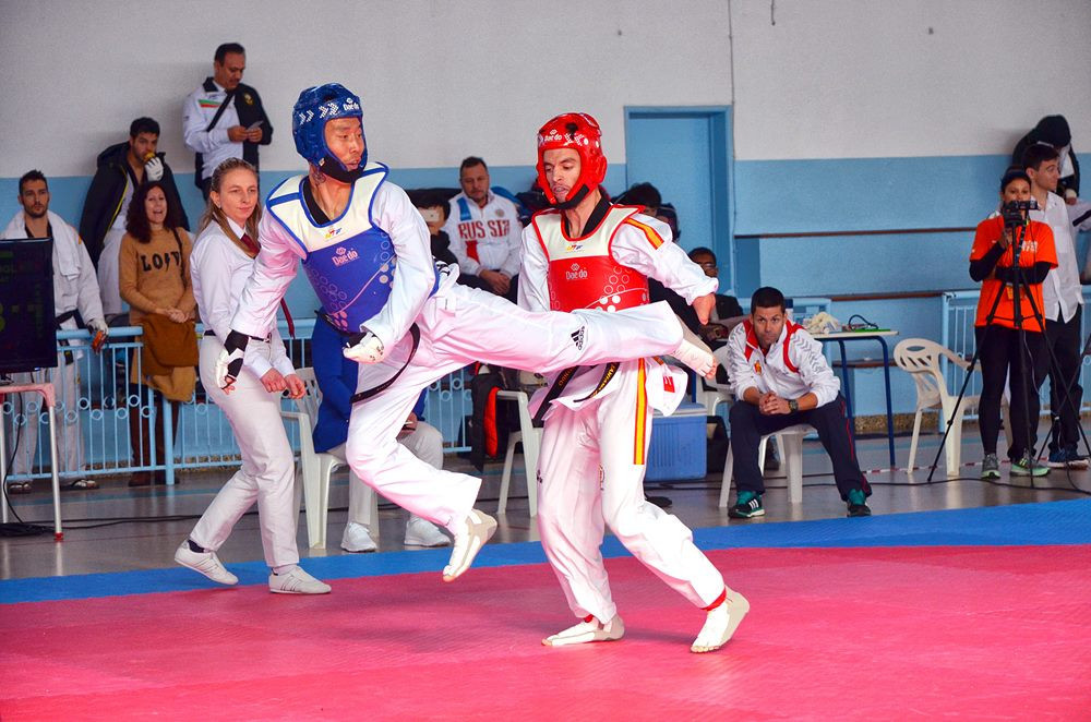 World Taekwondo evaluating success of one-round format in Para-taekwondo after trial at IWAS World Games