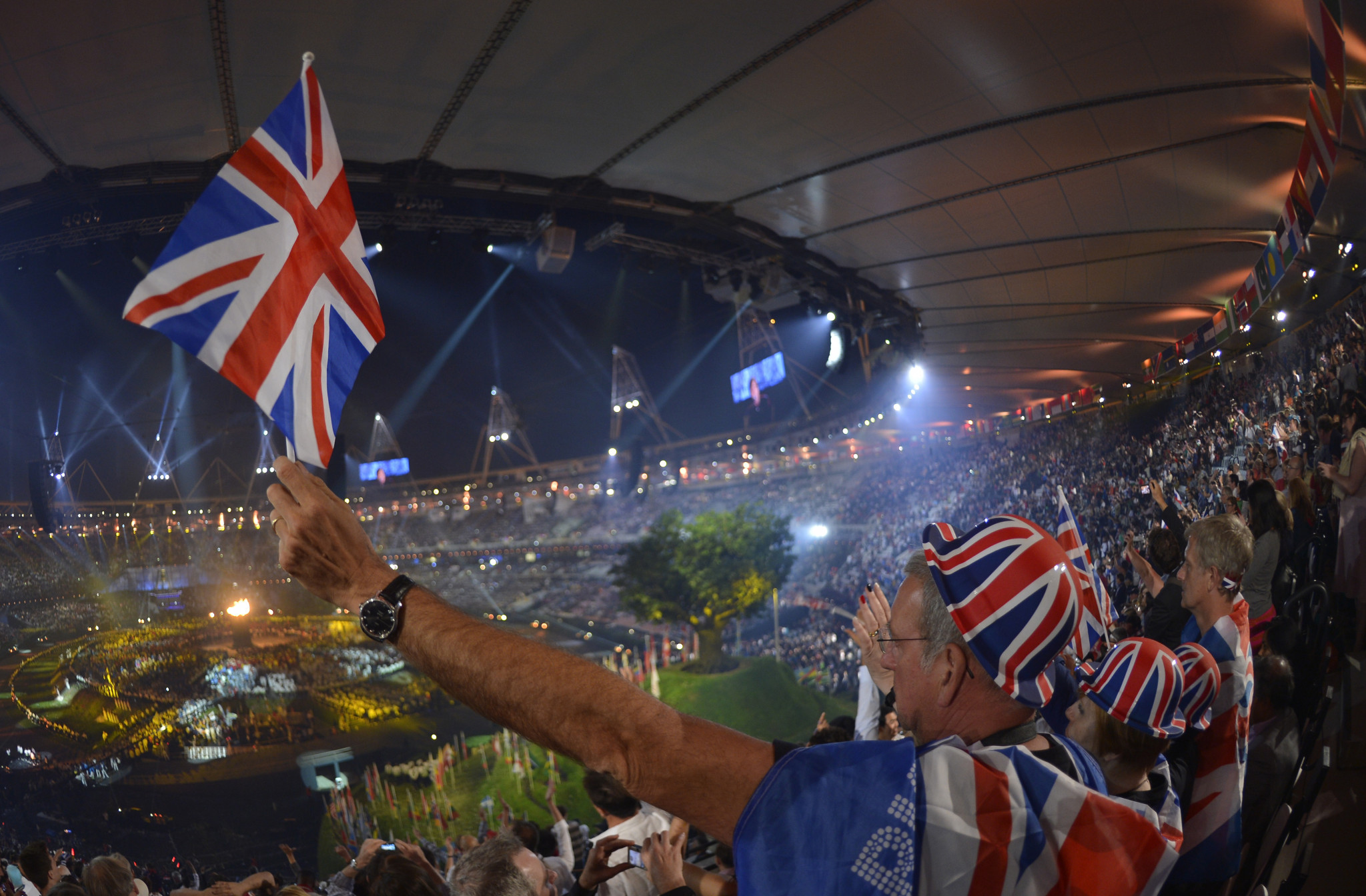 It was always going to be a tough ask for Rio 2016 and Sochi 2014 to compete with London 2012 and Vancouver 2010 in terms of ticketing ©Getty Images