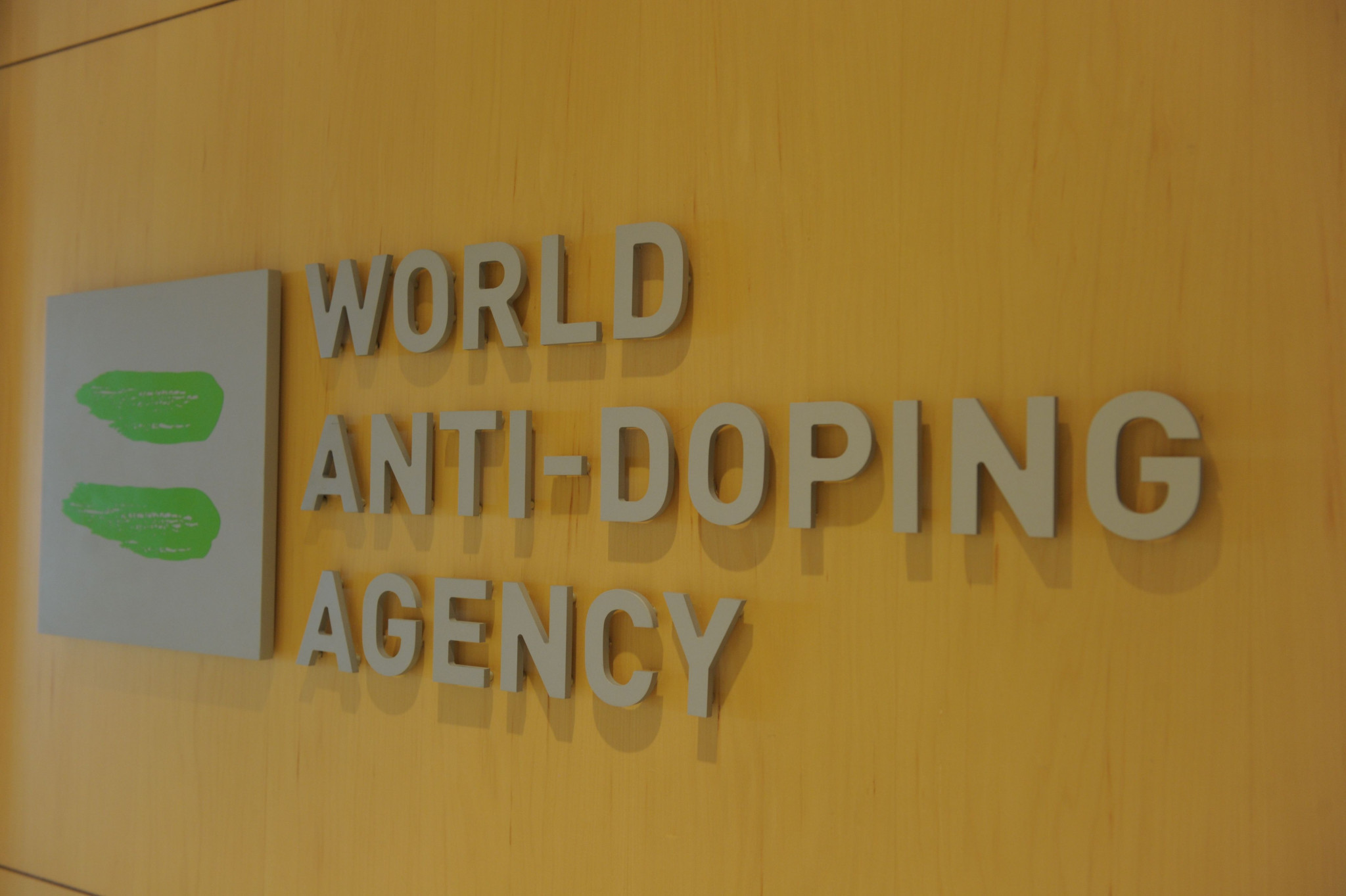 WADA have suspended the Bucharest Laboratory for six months ©WADA