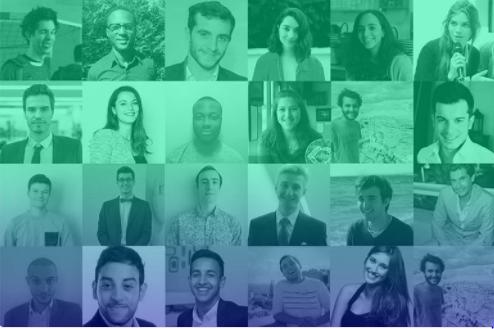 Talent #Paris2024 shortlisted candidates were judged tonight ©Twitter