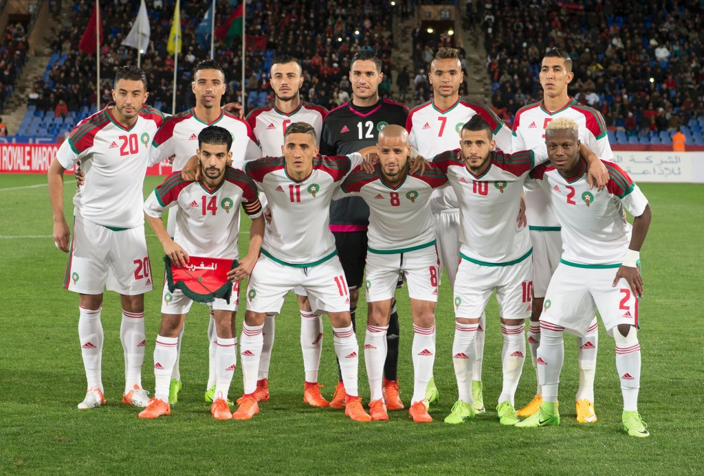 Morocco has failed with four previous World Cup bids ©Getty Images