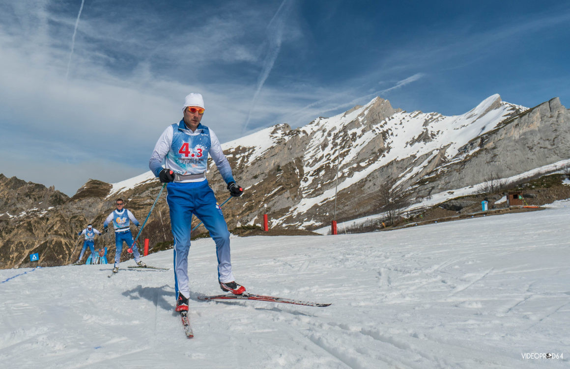 INAS World Alpine and Nordic Skiing Championships heading to Zakopane