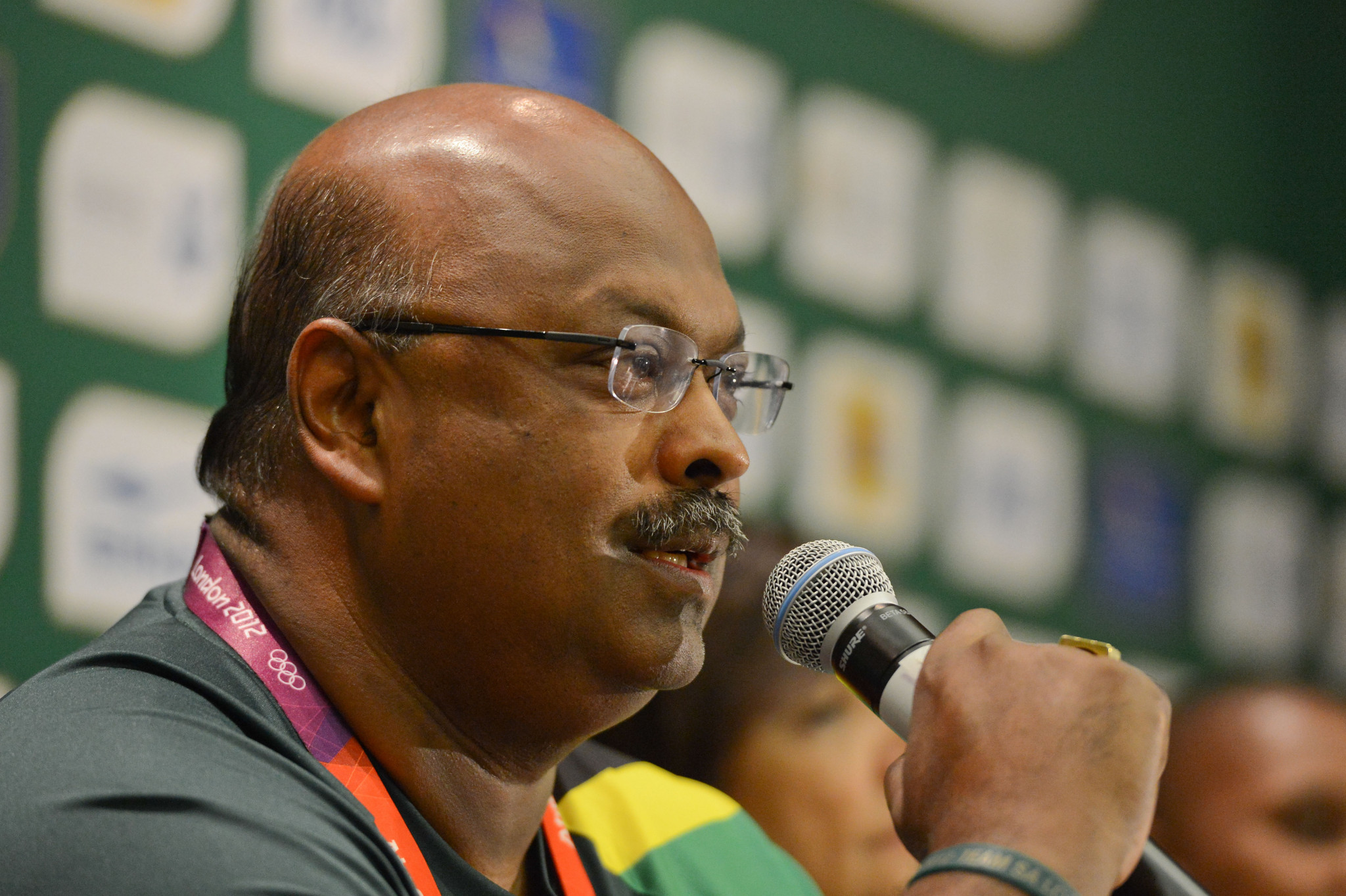 Tubby Reddy has published an open letter making allegations against the SASCOC Board ©Getty Images