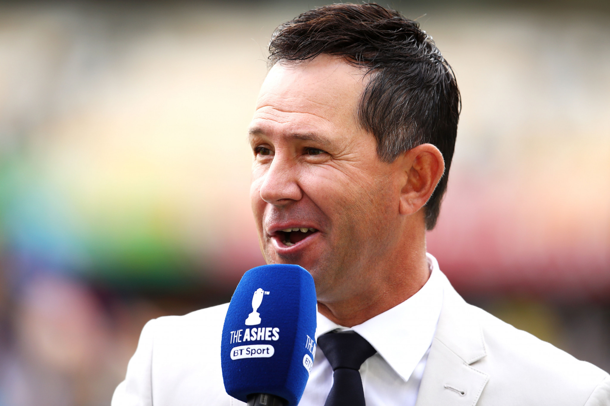 Former Australia captain Ricky Ponting is among those to speak out in favour of cricket becoming an Olympic sport ©Getty Images