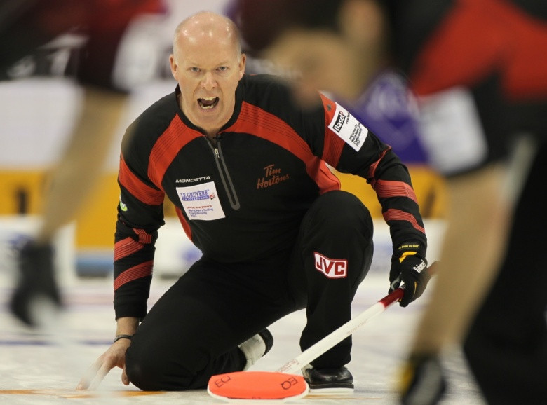 Schedule confirmed for 2018 World Men's Curling Championship in the United States