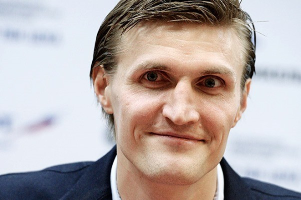 Former NBA star Andrei Kirilenko elected President of Russian Basketball Federation