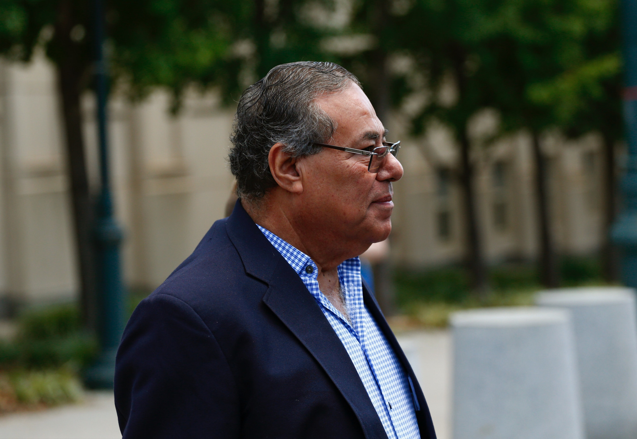 Nicaraguan official charged in FIFA corruption scandal dies aged 67
