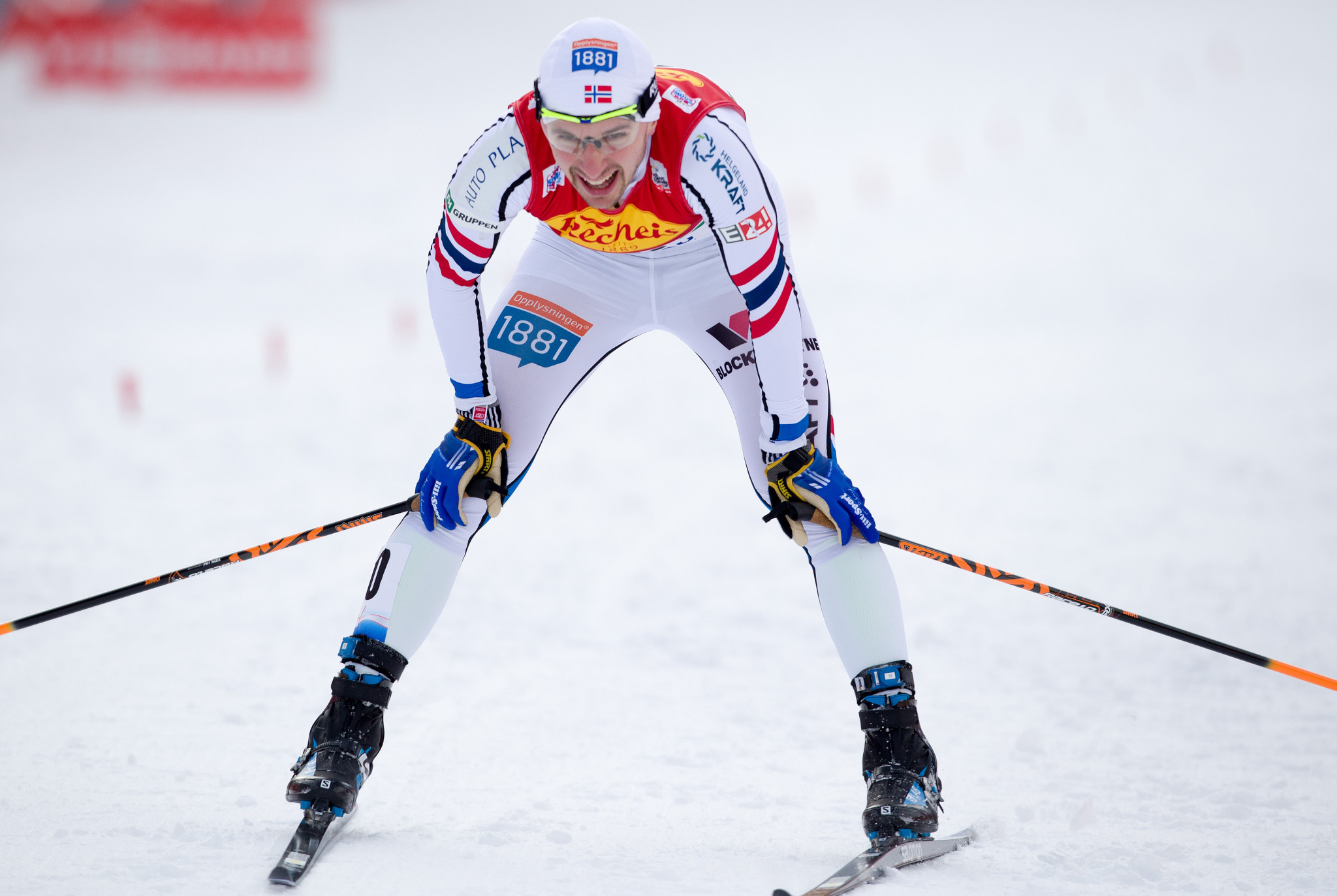 Schmid extends overall lead with victory at FIS Nordic Combined World Cup