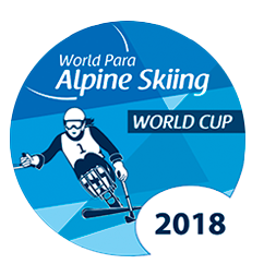 Dutchman Kampschreur targeting first win of World Para Alpine Skiing World Cup season