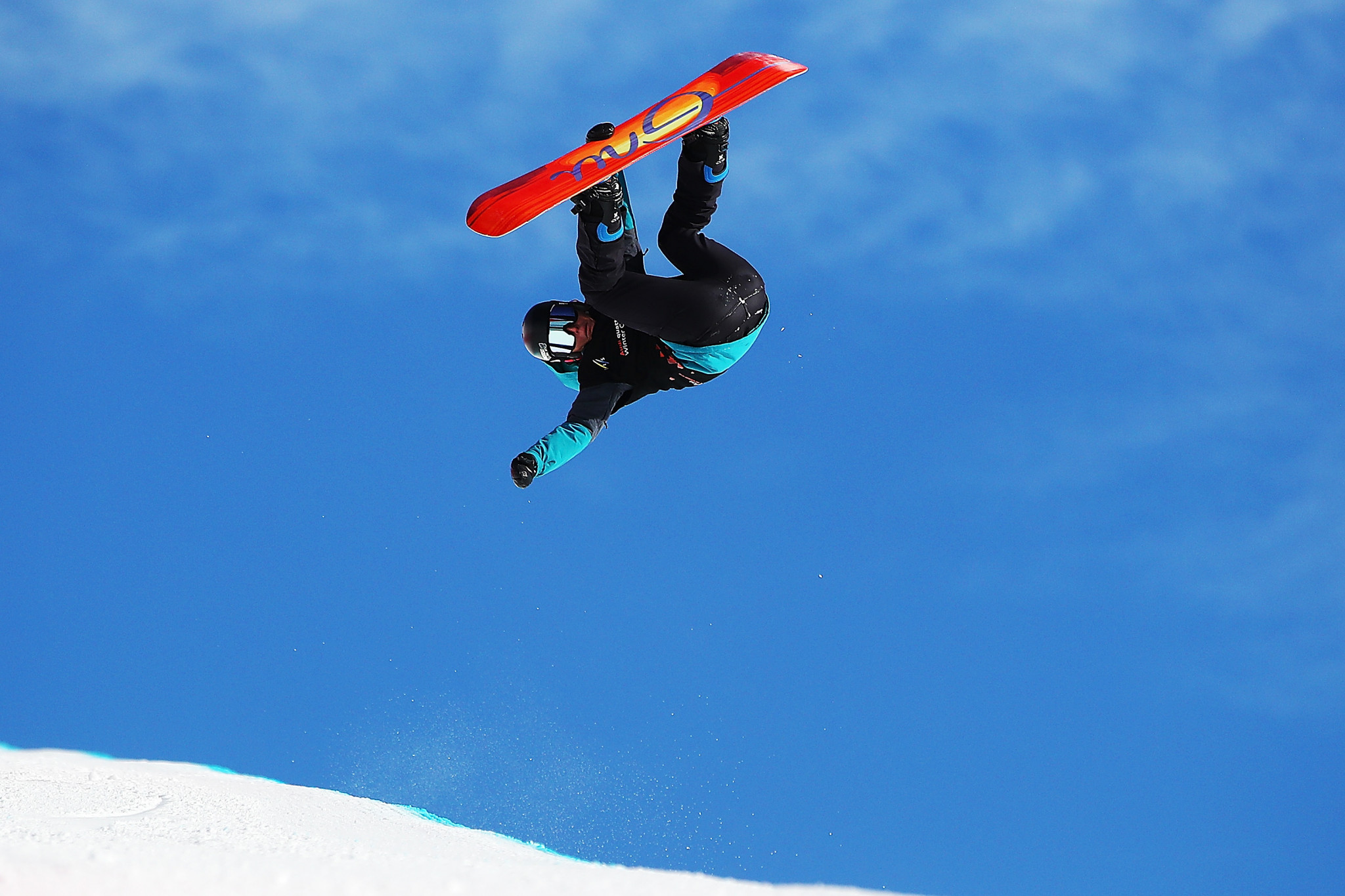 World Cup events are staged as part of the Winter Games NZ ©Getty Images