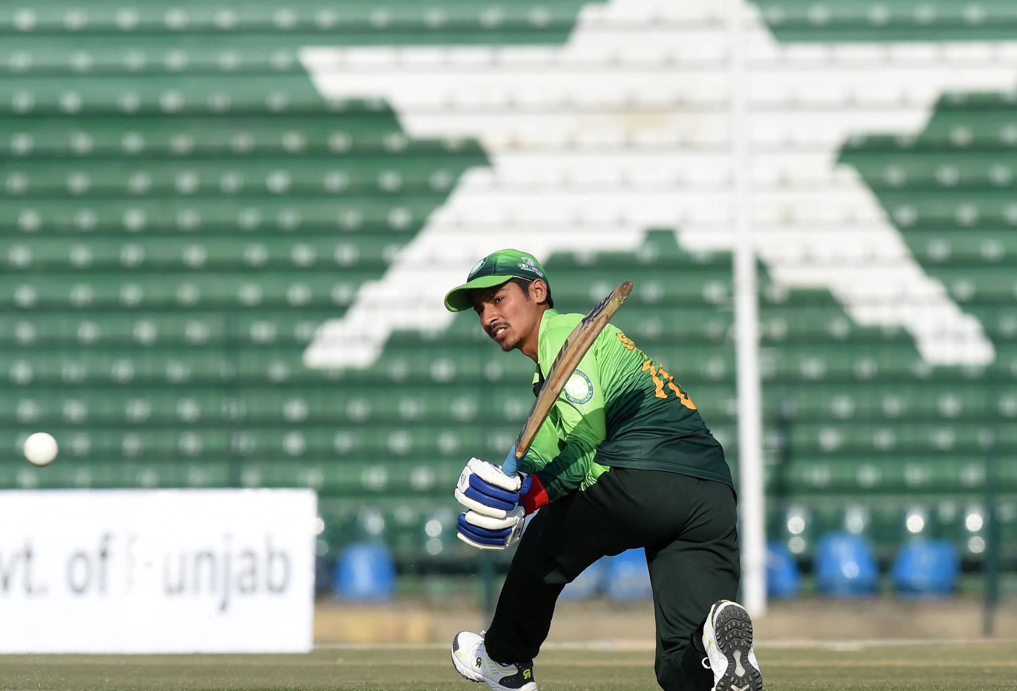 Pakistan down Sri Lanka at Blind Cricket World Cup