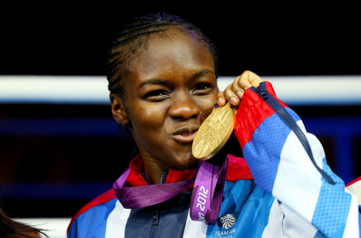 Nicola Adams became the first female boxing Olympic gold medallist at London 2012 and she will be part of the 153-strong Team GB for Baku 2015
