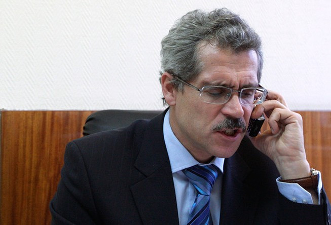 FIFA submits questions for Rodchenkov on alleged doping in Russian football