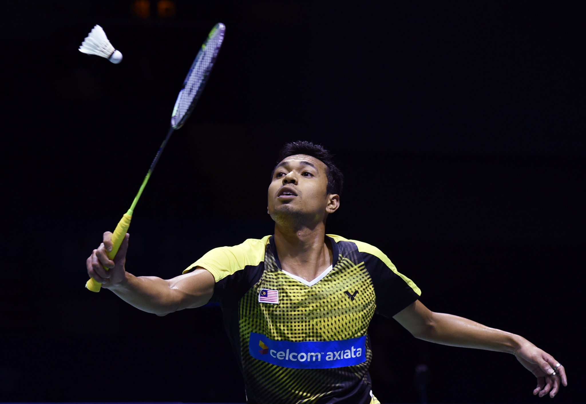 Zulkarnain among home favourites to reach main draw at BWF Malaysia Masters