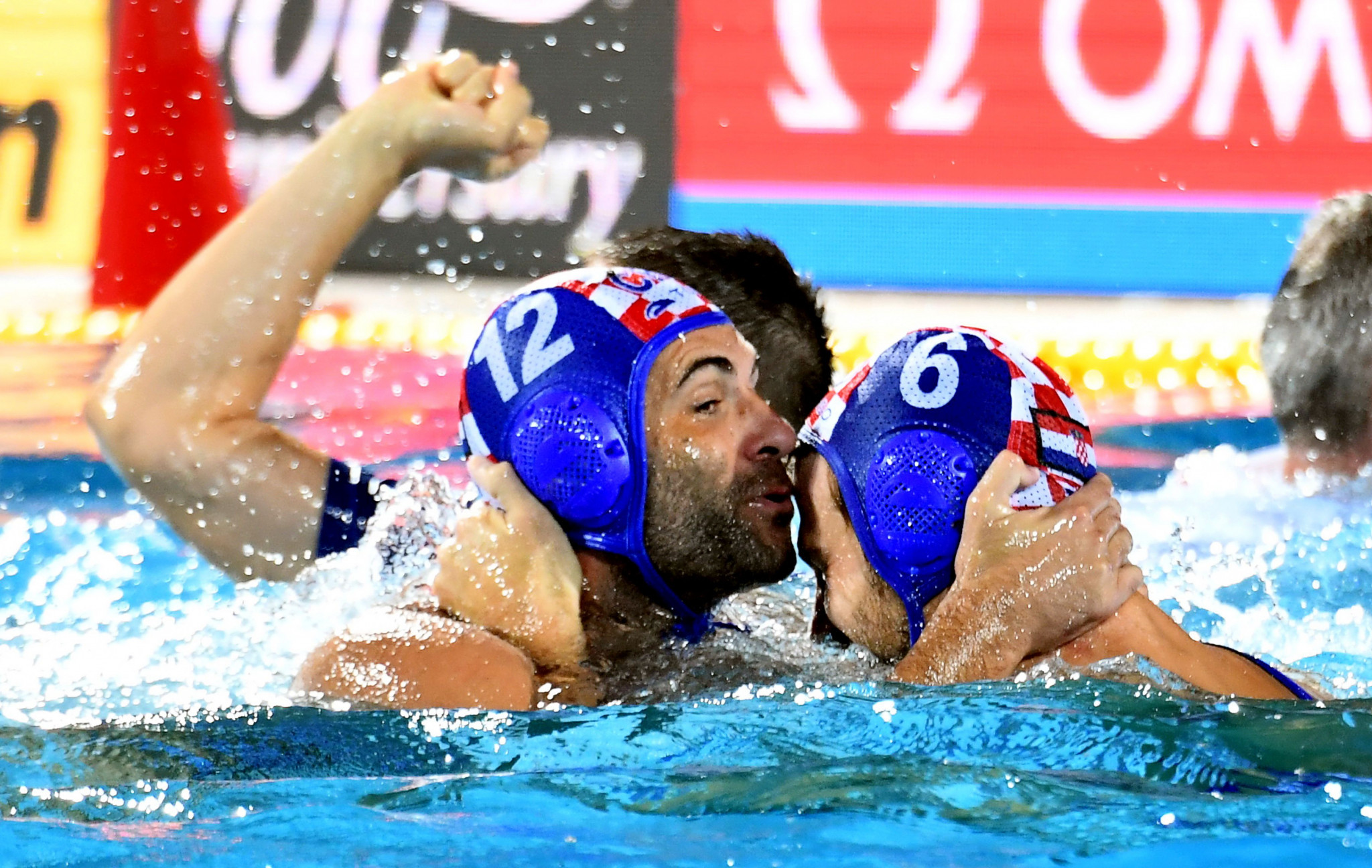 World champions Croatia win again at FINA Water Polo World League