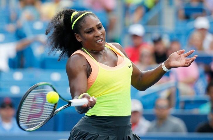Serena Williams and Novak Djokovic named as top seeds for upcoming US Open