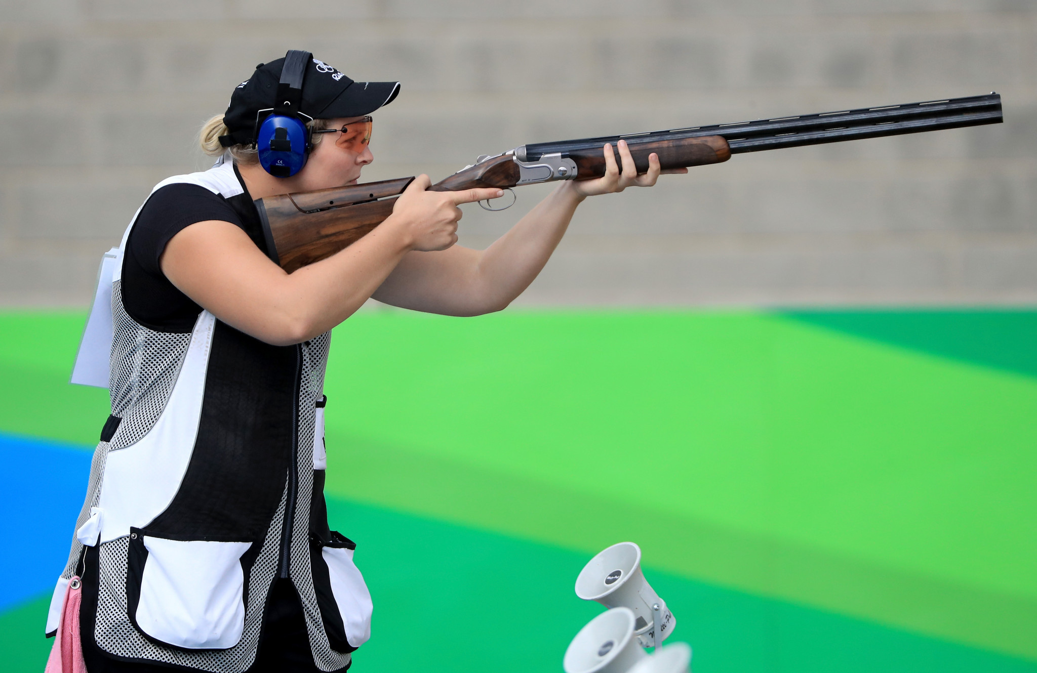 New Zealand announce shooting team for Gold Coast 2018