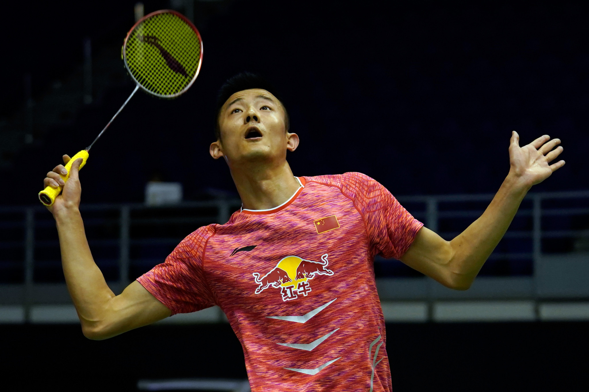 Seeds tumble on day of shocks at BWF Malaysia Masters
