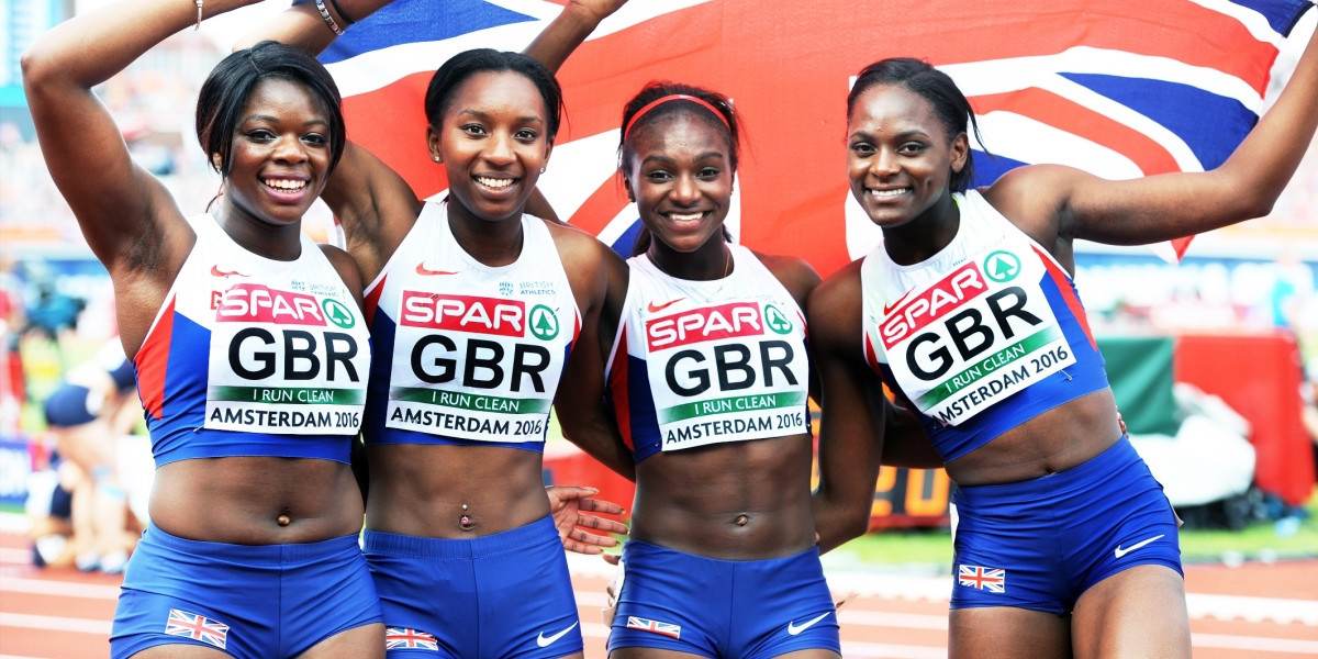 British Athletics bags new sponsorship deal with SPAR