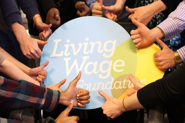 Birmingham 2022 has agreed to pay the real living wage to employees and contractors involved in the Commonwealth Games ©Living Wage Foundation