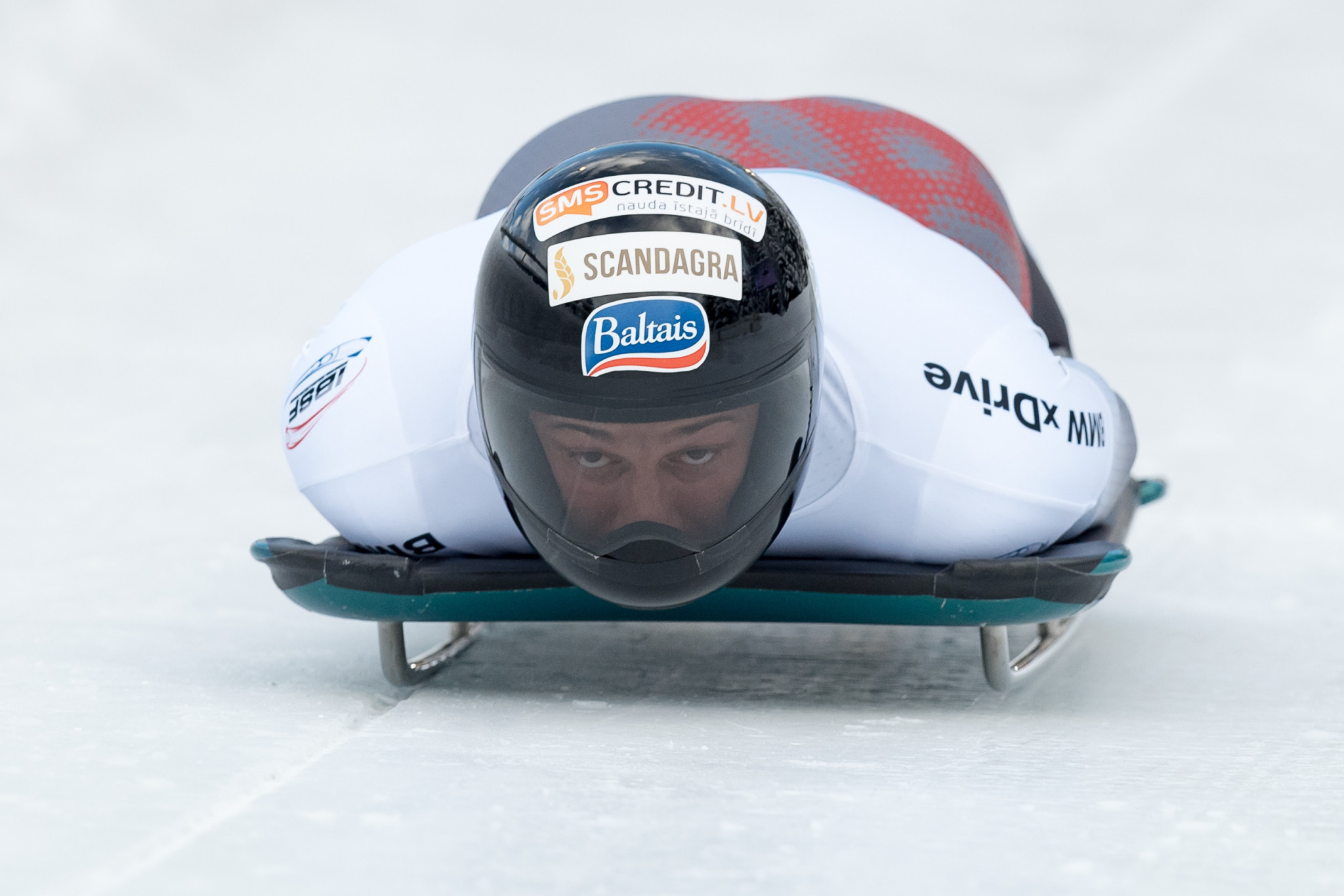 Dukurs favourite to win another Skeleton World Cup overall title after Yun withdraws