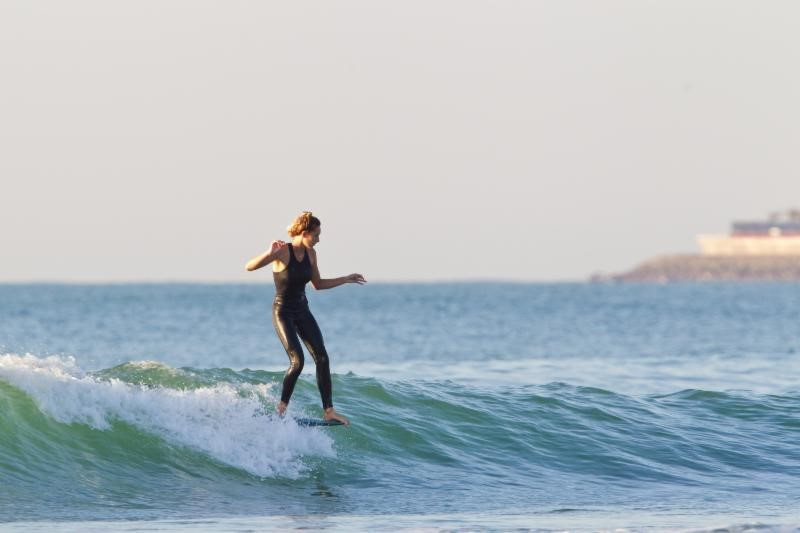 China prepares to host largest ever ISA World Longboard Surfing Championships