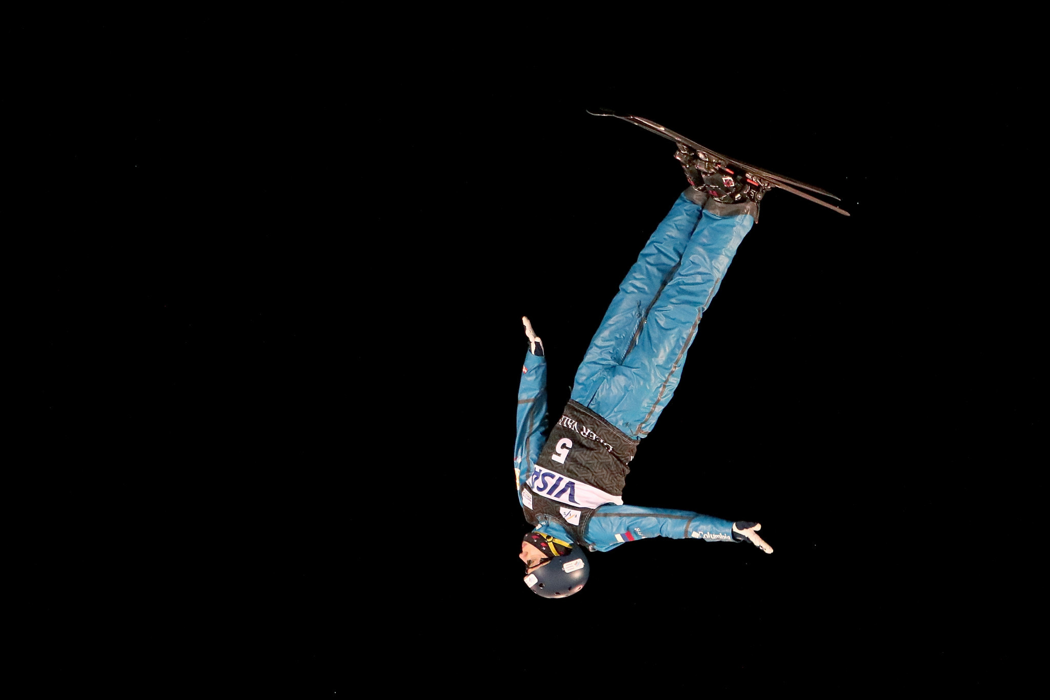 FIS Freestyle World Cup set to continue across North America
