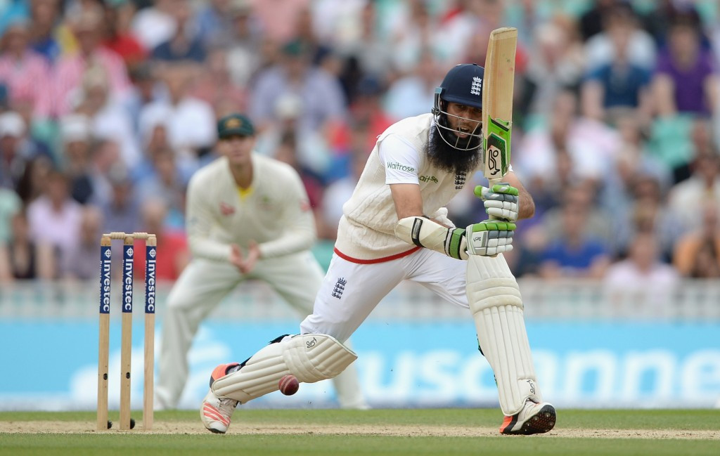The fear is, that because of the lack of cricket's development around the world, the only Test matches that will really matter will be the Ashes series between England and Australia