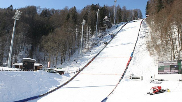 FIS Ski Flying World Championship and Ski Jumping World Cup events cancelled due to bad weather