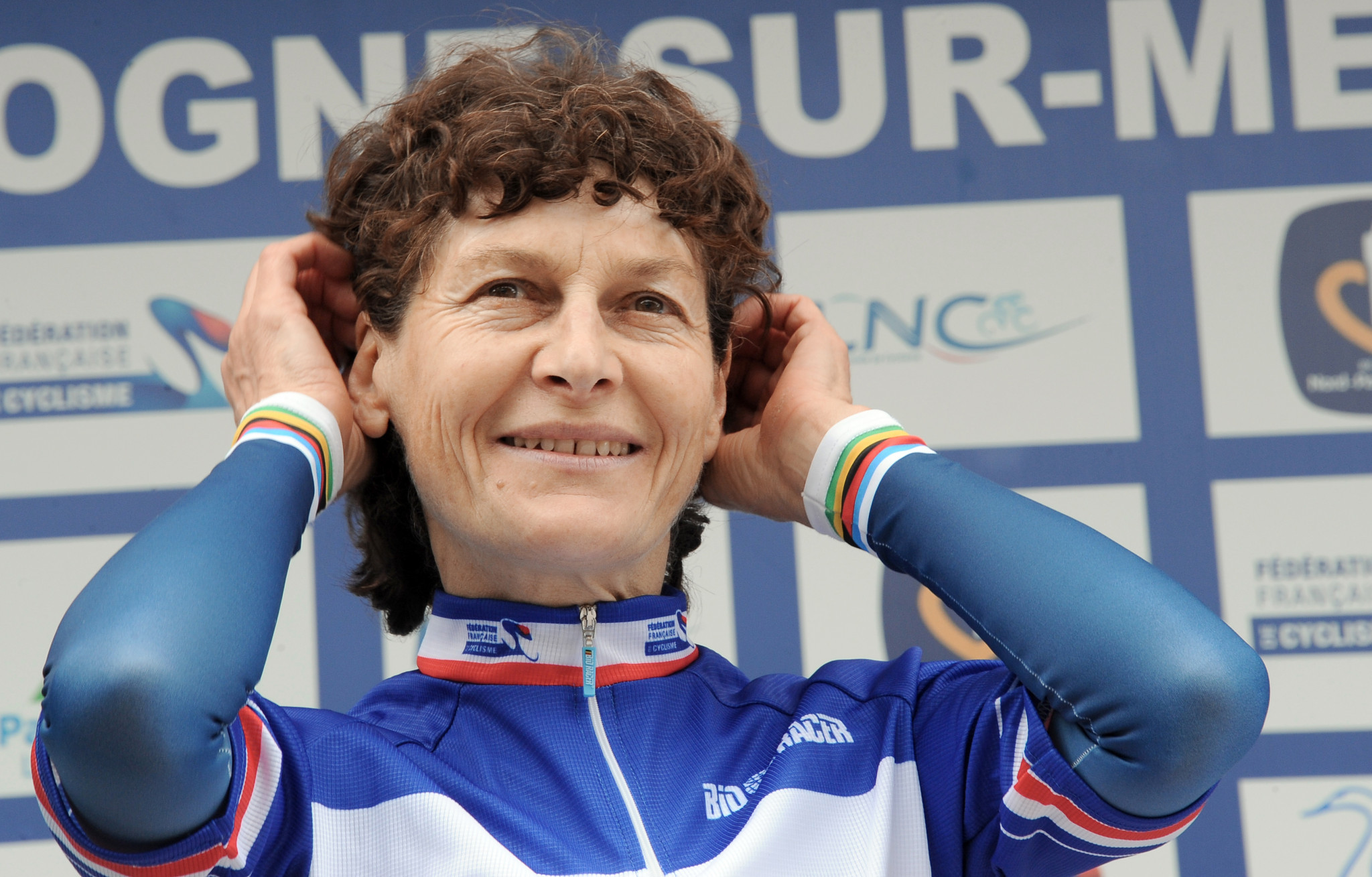 French cyclist Jeannie Longo was among those to lodge appeals ©Getty Images