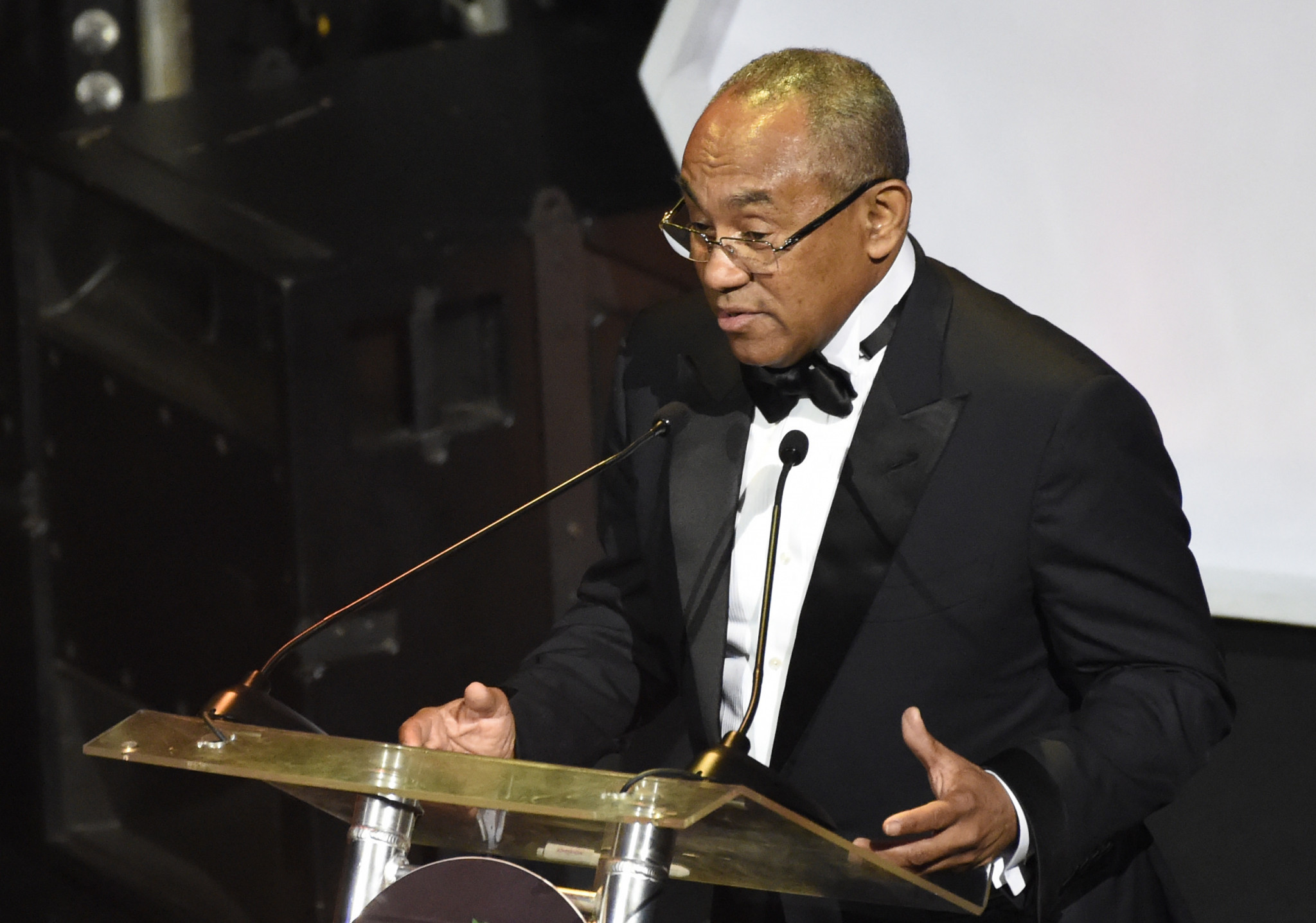 CAF President reiterates support for Morocco hosting 2026 FIFA World Cup