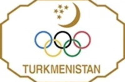 Turkmenistan National Olympic Committee hail