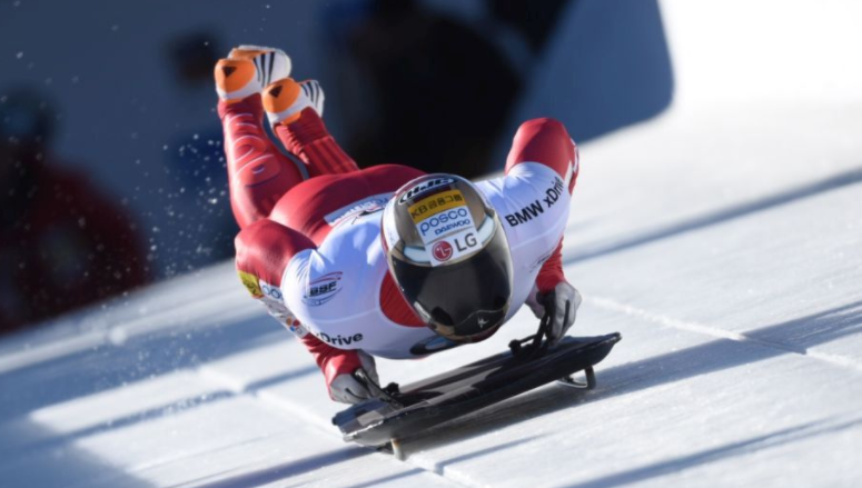 Yun wins Skeleton World Cup despite missing final race after Dukurs disqualified