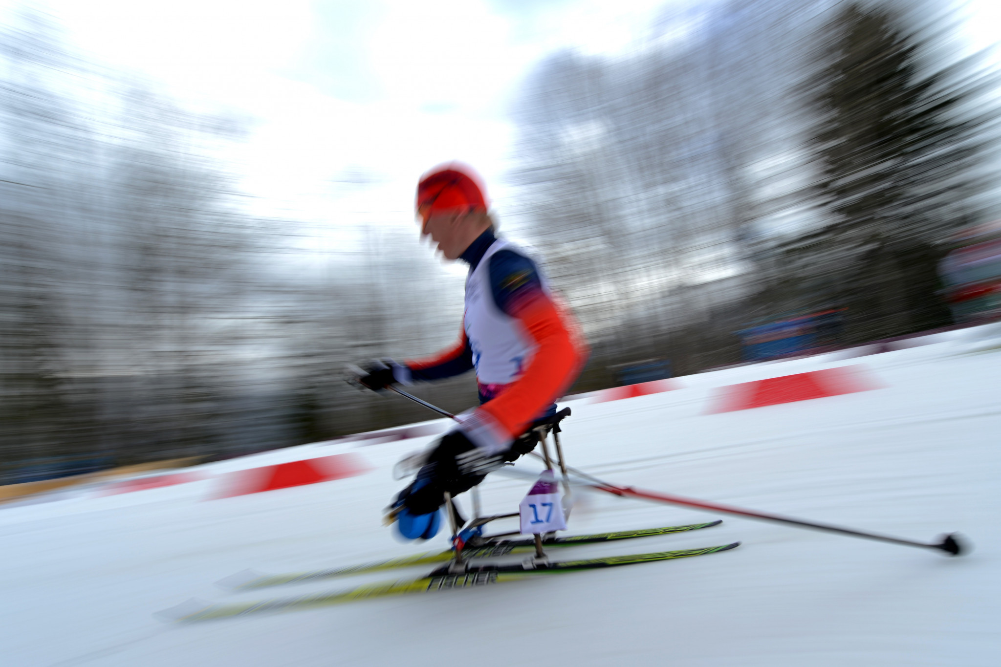 Russians continue World Para Nordic Skiing World Cup dominance as competition heads to Oberried
