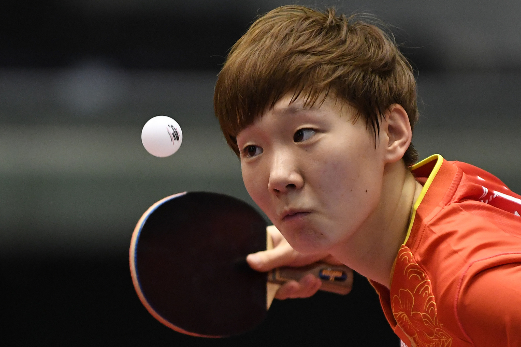 Wang Manyu defeats world number one and then defending champion to reach ITTF Hungarian Open final