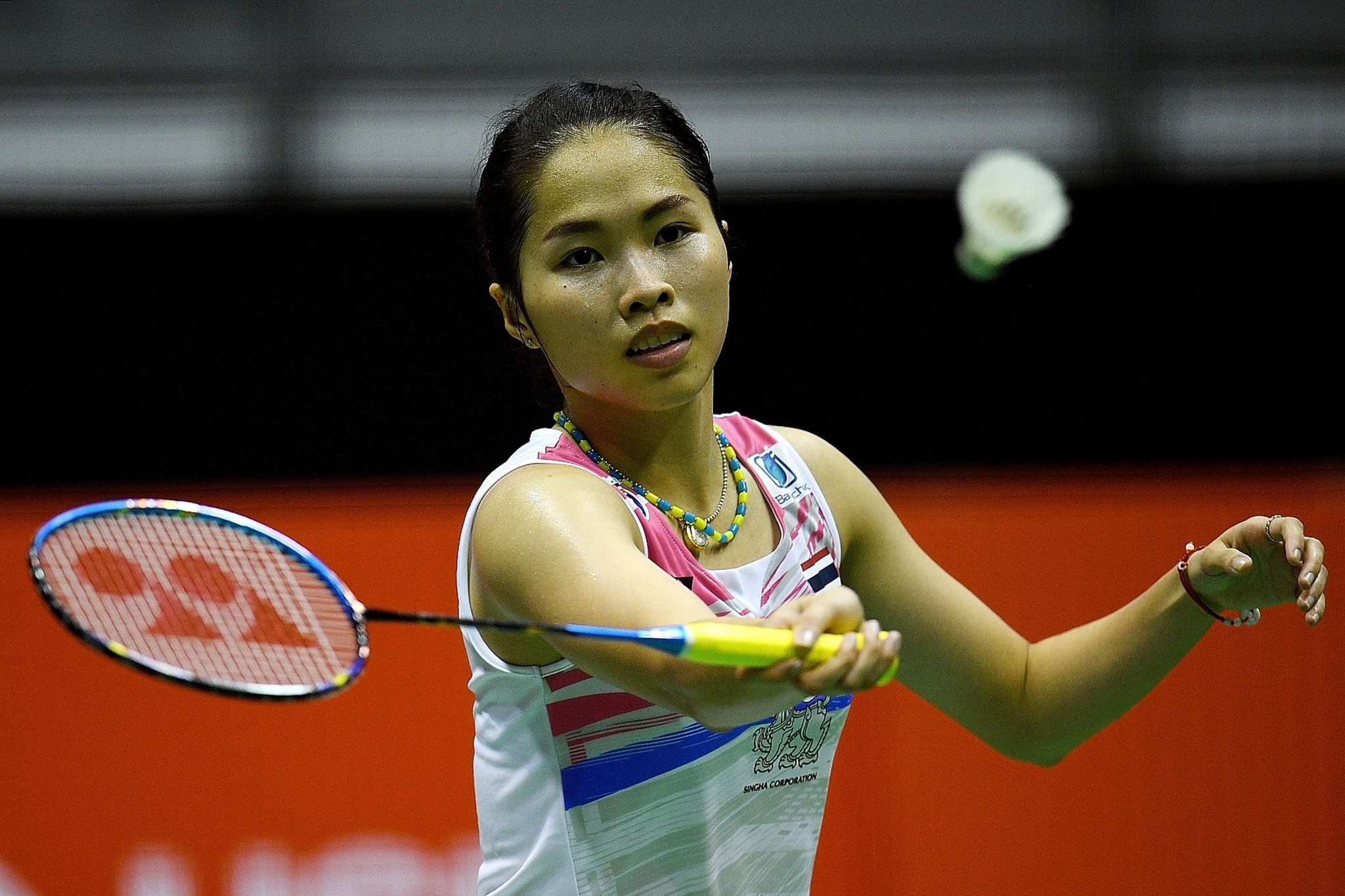 Intanon overcomes world number one in BWF Malaysia Masters final