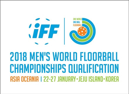 Thailand and Japan book World Men's Floorball Championship spots