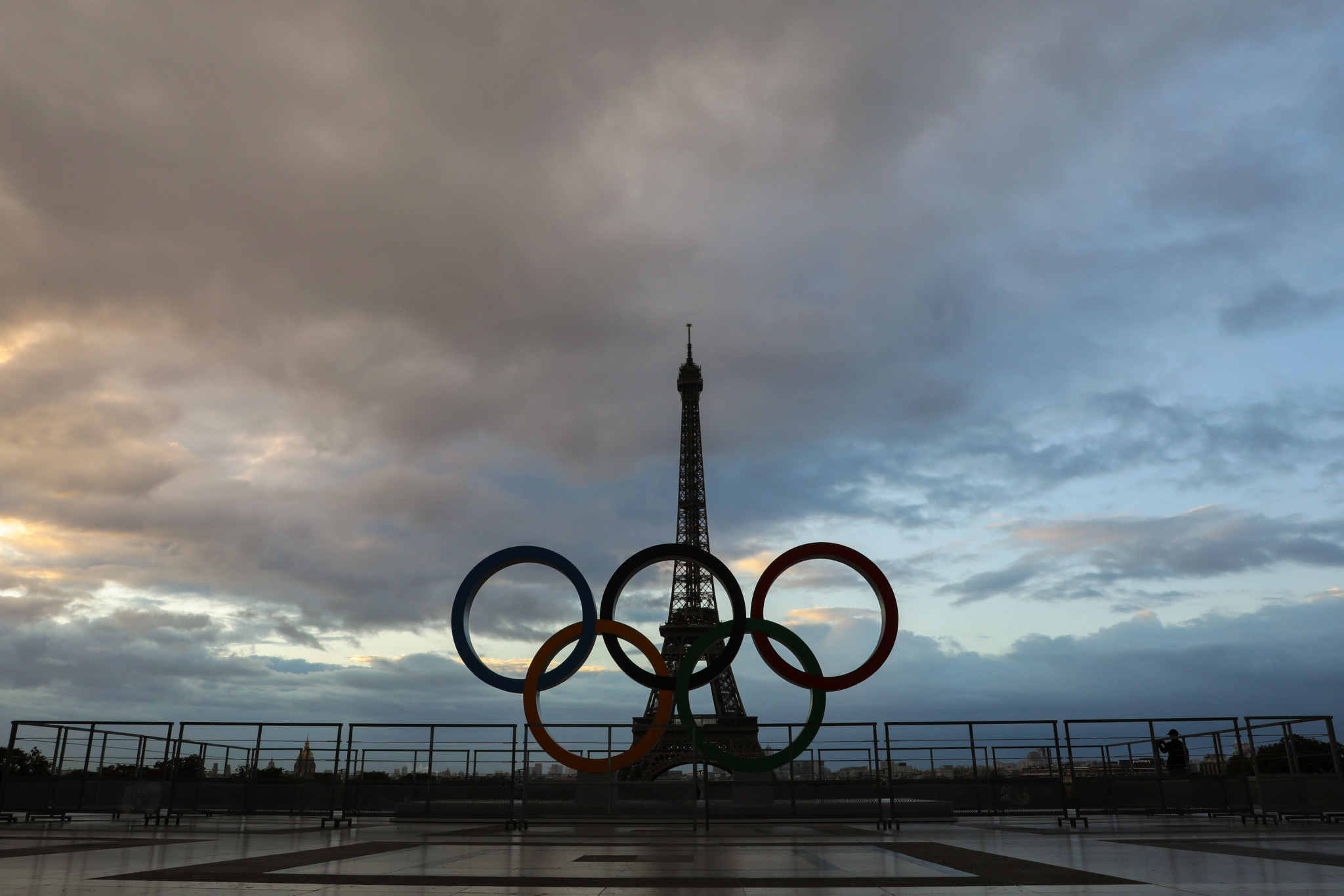 The move is likely to fuel speculation about the financial burden of the Paris 2024 Olympics and Paralympics ©Getty Images